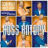 """Doppel-CD """"Schlager lügen nicht - mal laut & mal leise"""""""