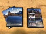 USB-Stick «Luzein/Pany/St. Antönien – Neue Horizonte»