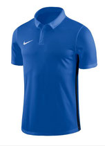 Nike Academy Polo royal