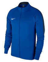 Nike Academy Trainingsjacke royal