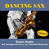 DANCING SAX 2
