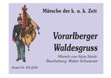 VORARLBERGER WALDESGRUSS