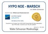 HYPO NOE MARSCH