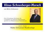 KLAUS SCHNEEBERGER MARSCH