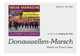 DONAUWELLEN MARSCH