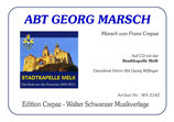 ABT GEORG MARSCH
