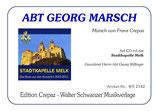 ABT GEORG MARSCH