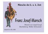 FRANZ JOSEF MARSCH