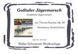 GAILTALER JÄGERMARSCH