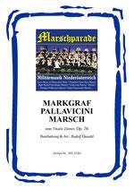 MARKGRAF PALLAVICINI MARSCH