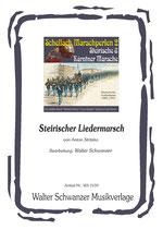 STEIRISCHER LIEDERMARSCH