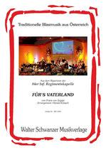 FÜR'S VATERLAND