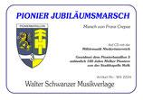 PIONIER JUBILÄUMSMARSCH