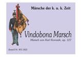 VINDOBONA MARSCH