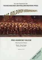 PRO HANICKU VALCIK (Wachauerland Walzer)