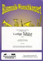 LUSTIGE TALFAHRT