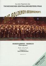 HERZEGOWINA MARSCH (Hercegovac pochod)