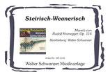 STEIRISCH - WEANERISCH