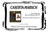 CASERTA MARSCH