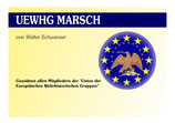 UEHWG MARSCH