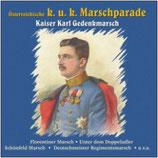 Österreichische k.u.k. Marschparade