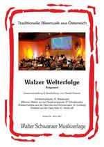 WALZER WELTERFOLGE