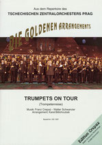 TRUMPETS ON TOUR (Trompetenreise)