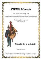 ZIVIO! MARSCH
