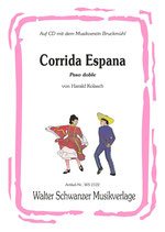 CORRIDA ESPANA