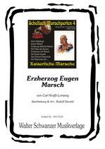 ERZHERZOG EUGEN - MARSCH