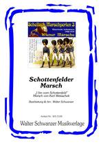 I BIN VOM SCHOTTENFELD (Schottenfelder Marsch)