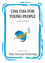 CHA CHA FOR YOUNG PEOPLE