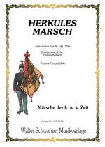 HERKULES MARSCH