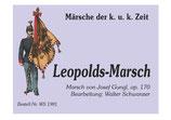 LEOPOLDS MARSCH