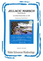 JELLACIC MARSCH (Jelačić-Marsch)