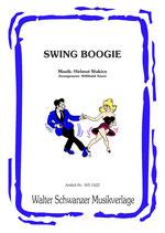 SWING BOOGIE