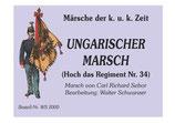UNGARISCHER MARSCH