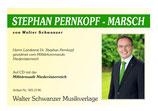 STEPHAN PERNKOPF MARSCH