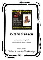 KAISER MARSCH