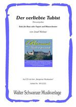 DER VERLIEBTE TUBIST