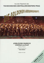 JUBILÄUMS MARSCH (Jubilejni pochod)