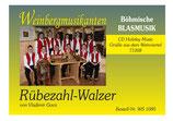 RÜBEZAHL WALZER