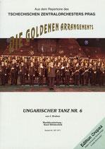 UNGARISCHER TANZ NR.6