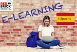 I-Spaans A1: Grammatica instructievideo's en oefeningen.