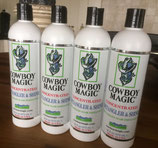 COWBOY MAGIC DETANGLER AND SHINE! **UITVERKOCHT!!*