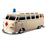 VW Bus Ferngesteuert 1:24
