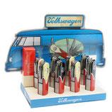 VW Bulli Taschenmesser mit 14 Funktionen (9318)
