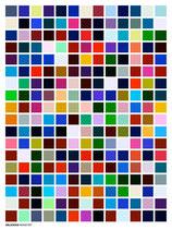 Colorchart I 60 x 80 cm