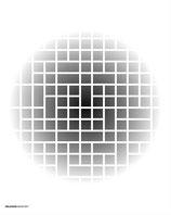 black ball 40 x 50 cm, Limited Edition