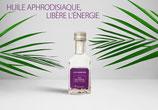 Huile Aphrodisiaque - Liberation d'Energie